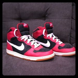 Nike Big Nike Men's Size 11.5 #336608-611
